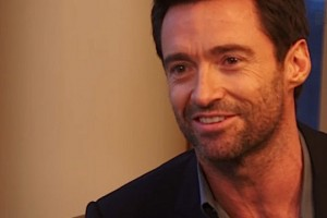 Hugh Jackman Talks About Spirituality