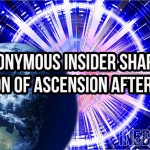 Anonymous Insider Shares Vision Of Ascension After Near Death Experience