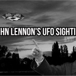 John Lennon's UFO Sighting