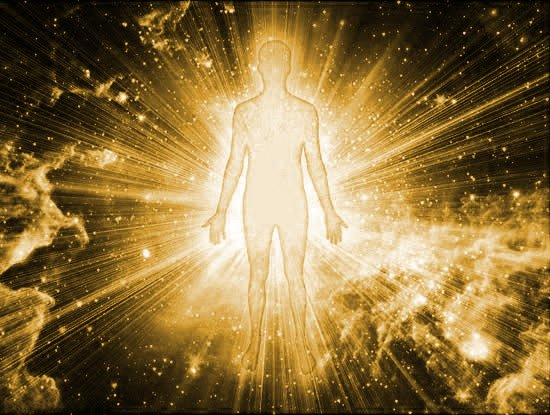 The Human Light Body