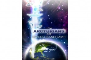 How The Arcturians Are Healing Planet Earth