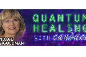 Quantum Healing With Candace Debut Show With Michelle Walling