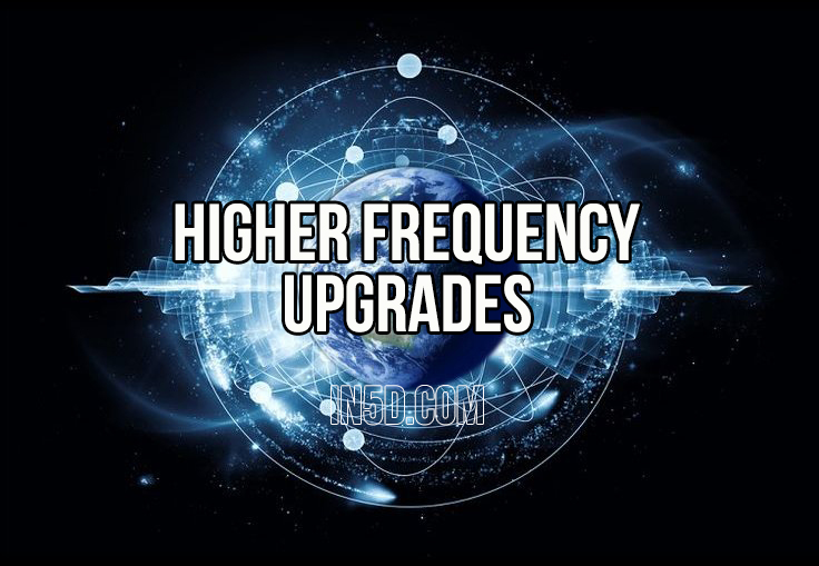 Higher Frequency Upgrades in5d in 5d in5d.com www.in5d.com http://in5d.com/ body mind soul spirit BodyMindSoulSpirit.com http://bodymindsoulspirit.com/