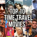 "Top 10 Time Travel Movies Of All ""Time"""