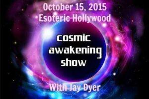 Cosmic Awakening Show – Jay Dyer – Esoteric Hollywood