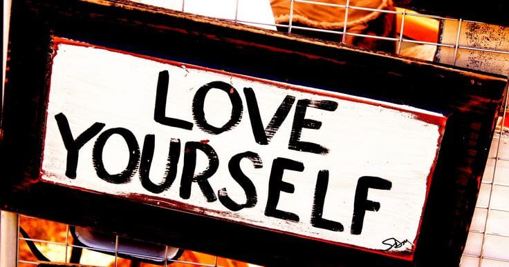 21 Ways to Love Yourself Up!