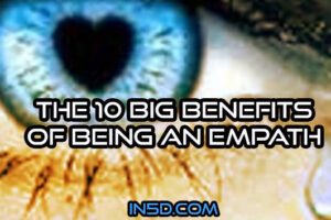 The 10 Big Benefits Of Being An Empath