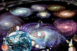5 Signs We Exist In A Living Universe