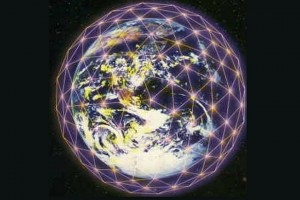 Earth Magnetism Is Harmonizing