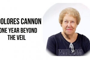 Dolores Cannon One Year Beyond The Veil