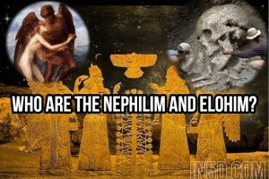 Who Are The Nephilim and Elohim?