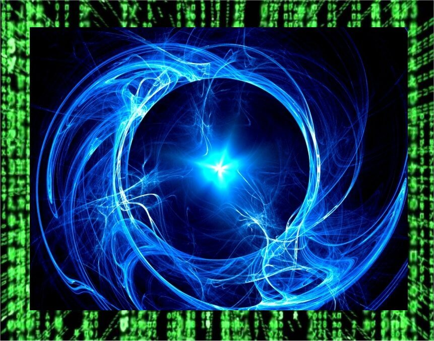 Off The Hook Energies Leads To Higher Self Messages And Decoding the Matrix