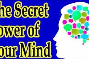 Mind Science Kept Hidden – The Power Of Your Mind