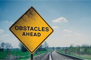 5 Obstacles On The Spiritual Path