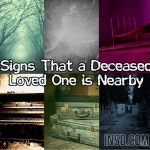 When the Dead Come Calling – Signs That a Deceased Loved One is Nearby