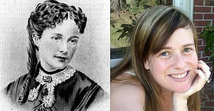 The Girl Who Could Recall 10 Past Lives