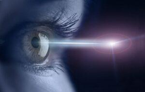 Ascension Vision : In5D
