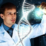 Scientists Find 'Hidden' Language In Human Genetic Code That Could Feasibly Be The Key To Activating Our DNA