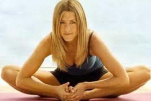 Jennifer Aniston Talks About Transcendental Meditation