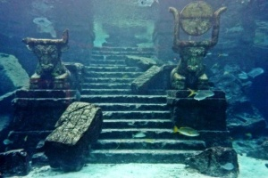 The Enigma Of Atlantis: 6 Most Widespread Theories