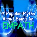 4 Popular Myths About Being An Empath