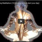 Ten Minute Guided Morning Meditation
