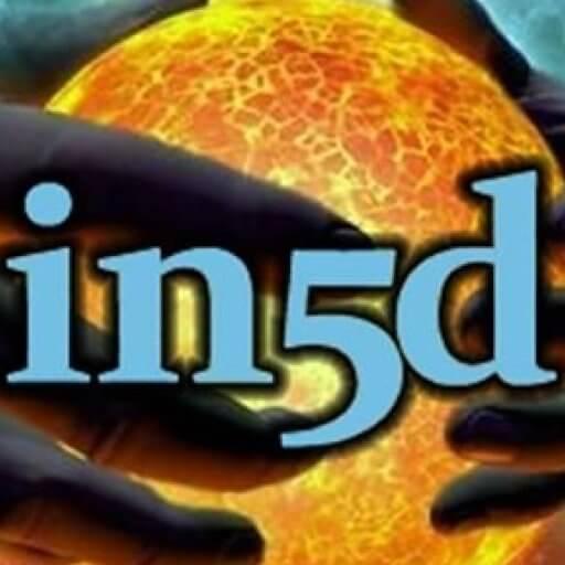 Symptoms of Energy Shifts - In5D : In5D