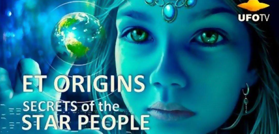 ET Origins – Secrets Of The Star People - The Movie - Tribal Elders Speak Out