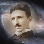 Nikola Tesla – Everything Is The Light – Interview With Nikola Tesla From 1899