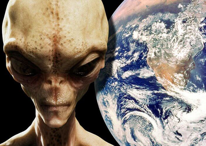 Secret Government Program Used Telepathy To Contact Aliens