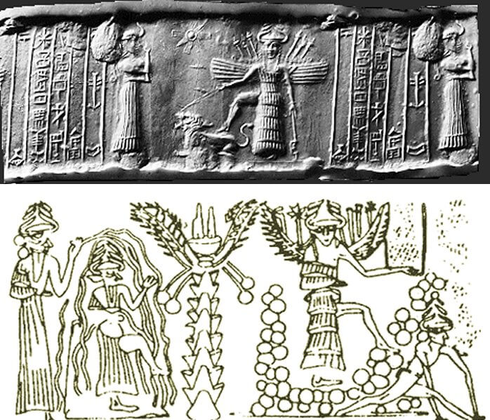 The Igigi – 300 Astronauts Who Served The Anunnaki – Revolt Against Enlil