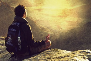 5 Reasons Why Personal/Spiritual Growth Is Like Hiking A Mountain