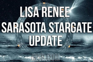 Lisa Renee:  Sarasota Stargate Update