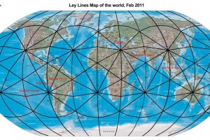 An Invisible Grid Stretches Across Our Planet – What It Does Will Amaze You