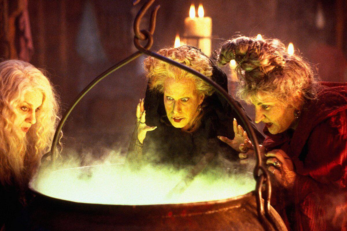 The Ancient Art Of Magic Curses And Supernatural Spells