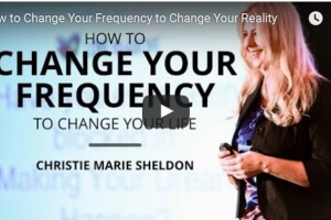 How To Change Your Frequency To Change Your Reality