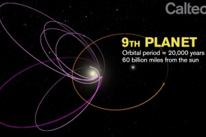 Planet X? 9th Planet, Beyond Pluto, May Exist, New Study Suggests