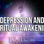 Depression And Spiritual Awakening