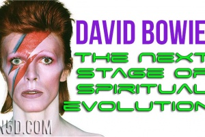 David Bowie: The Next Stage Of Evolution
