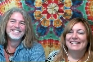 Chat With Michelle Walling And Gregg Prescott Of In5d – 21st Century Superhuman Guests
