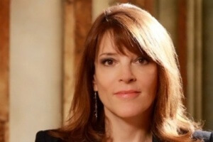 Marianne Williamson: The Mystical Power Of Intimate Relationships