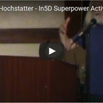 Zoran Hochstatter – In5D Superpower Activation Conference