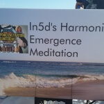 Harmonic Emergence Beach Meditation – Siesta Key Beach, Florida