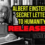 Albert Einstein Begs His Daughter To Guard THIS Letter Until Society Is Ready To Accept His Words