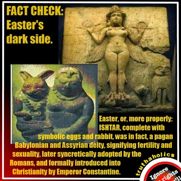 Image result for ishtar the wife of baal