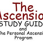 The Ascension Study Guide And Personal Ascension Program