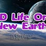 5D Life On New Earth