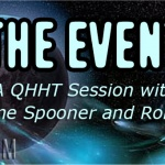 """The Event""  A QHHT Session with Suzanne Spooner and Ron Head"