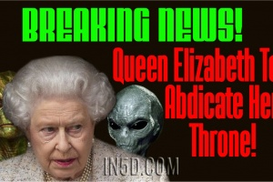 BREAKING NEWS! Queen Elizabeth To Abdicate Her Throne – What This Means To Humanity
