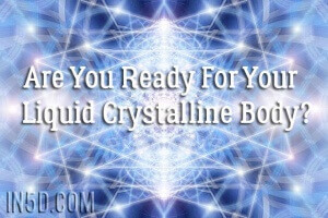 Are You Ready For Your Liquid Crystalline Body?